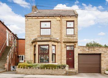 Thumbnail 4 bed detached house for sale in Church Street, Ossett