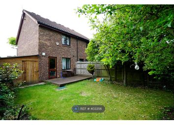 Thumbnail 2 bed semi-detached house to rent in Kerfield Place, London