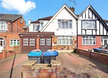 Thumbnail 5 bed semi-detached house for sale in Lindsay Drive, Harrow