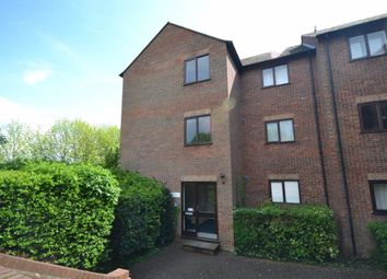 Thumbnail 1 bedroom flat to rent in Granary Court, Haslers Lane, Dunmow