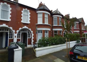 Thumbnail 2 bed flat to rent in Haverhill Road, Balham, London