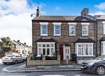 Thumbnail 3 bed terraced house for sale in Burford Road, London