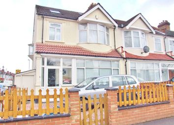 Thumbnail 6 bed end terrace house for sale in London Road, Thornton Heath