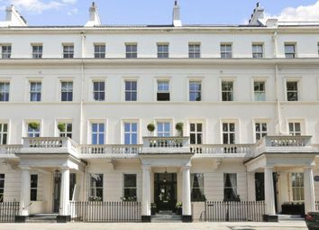 Thumbnail 3 bed flat for sale in Eaton Square, London