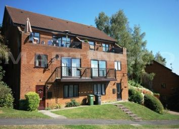 Thumbnail 2 bed flat to rent in Mylne Close, Downley, High Wycombe