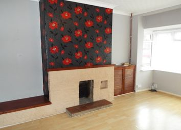 Thumbnail 2 bed property to rent in Albion Street, Mansfield