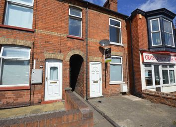 3 bed terraced house for sale in Newark Road, Lincoln LN5