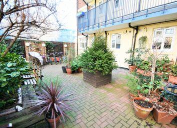Thumbnail Flat to rent in Wolsey Street, London