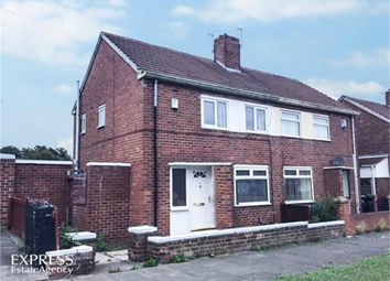 Thumbnail 2 bed end terrace house for sale in Evesham Road, Middlesbrough, North Yorkshire