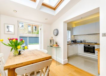 Thumbnail 2 bed flat for sale in Clavering Avenue, Barnes