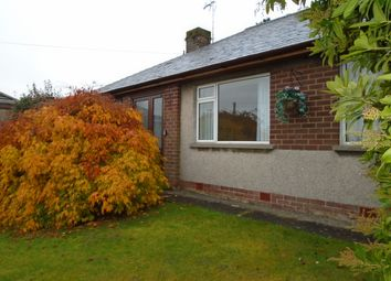 Thumbnail 3 bed bungalow for sale in Central Drive, Ulverston