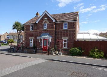 Thumbnail 4 bedroom detached house for sale in Azalea Road, Wick-St-Lawrence, Weston-Super-Mare