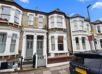 Thumbnail 1 bed flat for sale in Sugden Road, Battersea