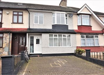 Thumbnail 3 bedroom terraced house for sale in Gorseway, Romford