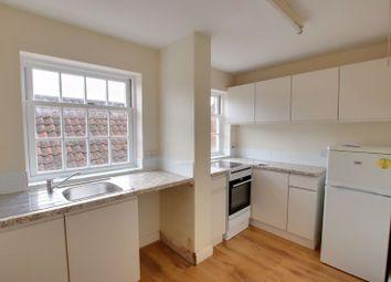 Thumbnail 1 bed flat to rent in Duke Street, Trowbridge
