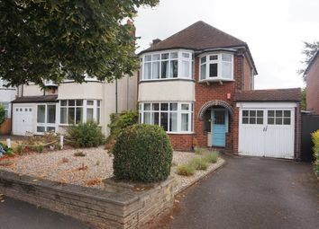 Thumbnail 3 bed detached house for sale in Westwood Road, Sutton Coldfield