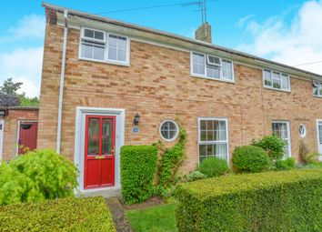 Thumbnail 3 bedroom semi-detached house for sale in The Jinnings, Welwyn Garden City