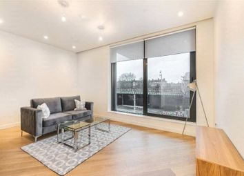 1 bed flat for sale in The Crescent, Television Centre, White City W12