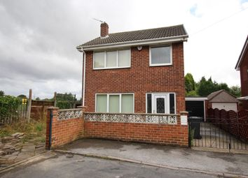Thumbnail 3 bedroom detached house to rent in Ash Road, Shafton, Barnsley