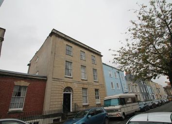Thumbnail 4 bedroom flat to rent in Kingsdown Parade, Kingsdown, Bristol