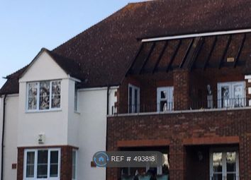 Thumbnail 2 bed flat to rent in St. Martins Mews, Pyrford, Woking