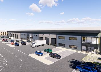 Thumbnail Industrial for sale in Tungsten Park, Tamworth