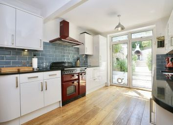 3 bed terraced house for sale in Hartington Road, Brighton BN2