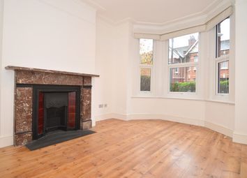 Thumbnail 2 bed flat to rent in Newton Road, London
