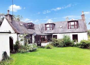 Thumbnail 3 bedroom detached house for sale in Beechgrove, Tomnavoulin, Glenlivet, Moray