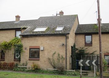 Thumbnail 3 bedroom terraced house to rent in George Street, Willingham, Cambridge