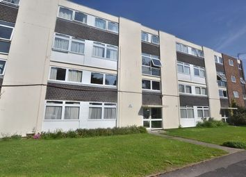 Thumbnail 3 bed flat for sale in Woodlands, Fleet