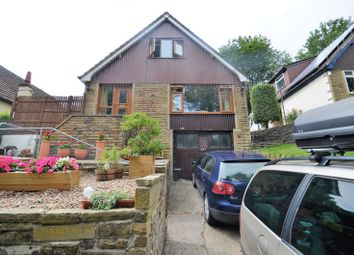 Thumbnail 3 bed detached house for sale in 267 Ingrow Lane, Keighley