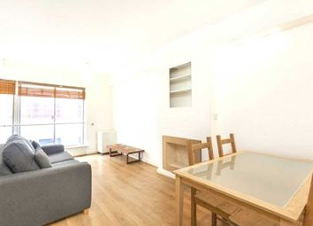 Thumbnail 1 bed flat to rent in Little Portland Street, London