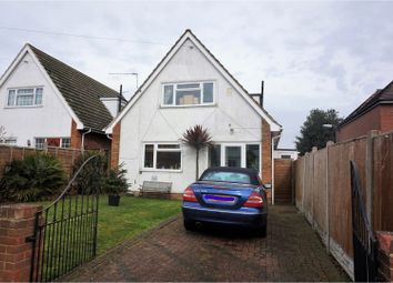 Thumbnail 4 bed property for sale in High Street, Newington