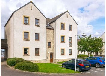 Thumbnail 2 bedroom flat for sale in Harbour Road, Tayport