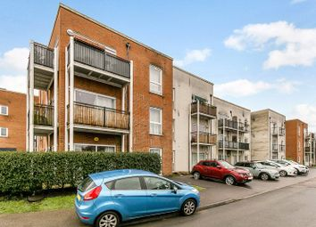 Thumbnail 1 bed flat for sale in Thornton Side, Redhill, Surrey