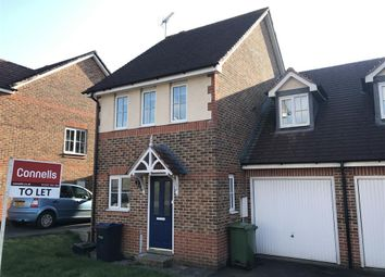 Thumbnail 3 bed property to rent in Newhurst Park, Hilperton, Trowbridge
