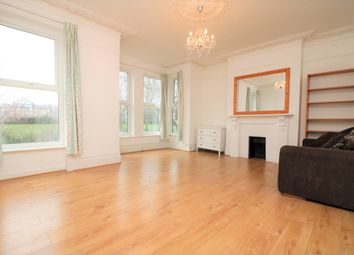 Thumbnail 3 bedroom flat to rent in Campdale Road, Tufnell Park