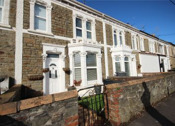 Thumbnail 2 bedroom terraced house for sale in Church Road, Hanham, Bristol