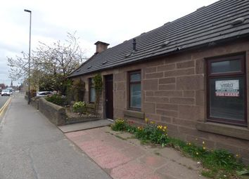 Thumbnail 1 bed terraced bungalow to rent in 59B Glamis Road, Forfar, Angus