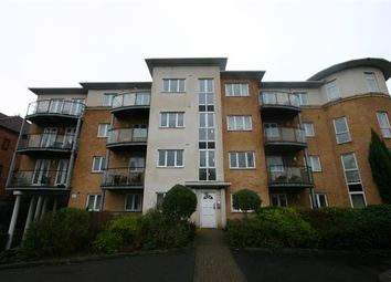Thumbnail 1 bedroom flat to rent in Rosida Gardens, 23 Hill Lane, Southampton