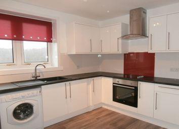 Thumbnail 3 bedroom flat to rent in Carrick Road, Cumbernauld, Glasgow