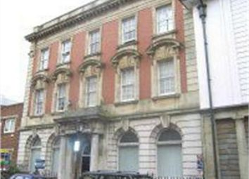 Thumbnail 1 bedroom flat to rent in Pembroke Buildings, Cambrian Place, Swansea
