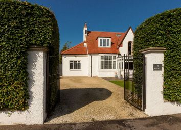 Thumbnail 4 bed detached house for sale in 4 Cammo Gardens, Cammo