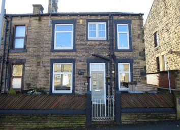 Thumbnail 3 bed terraced house to rent in New Bank Street, Morley, Leeds