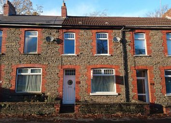 Thumbnail 3 bed property for sale in Nantgarw Road, Caerphilly