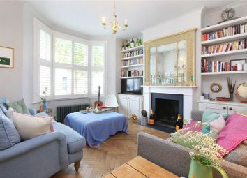 Thumbnail 2 bed flat for sale in Cathles Road, Clapham South, London