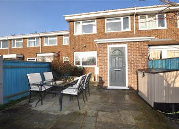 3 bed terraced house for sale in Grange Place, Laleham, Surrey TW18