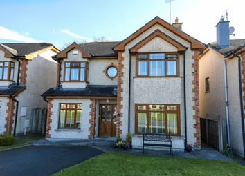 Thumbnail 4 bed detached house for sale in 16 Stonehall, Newport, Tipperary