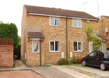 Thumbnail 1 bed property to rent in Sirocco Court, York